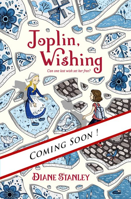 Joplin, Wishing Coming Soon