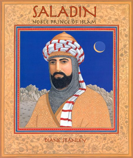 Saladin: Noble Prince of Islam