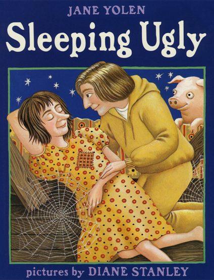 Sleeping Ugly by Jane Yolen