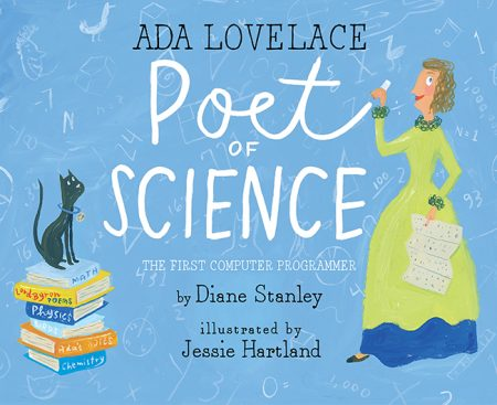 Ada Lovelace: Poet of Science