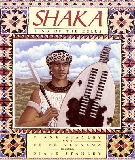 Shaka: King of the Zulus